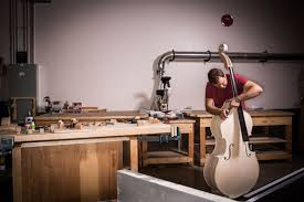 Techshop Cello Inventor