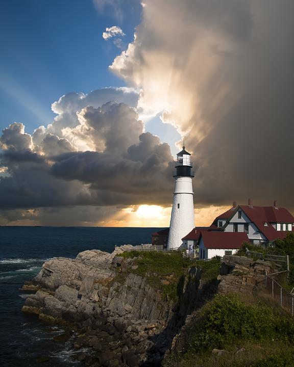 lighthouse-Blog
