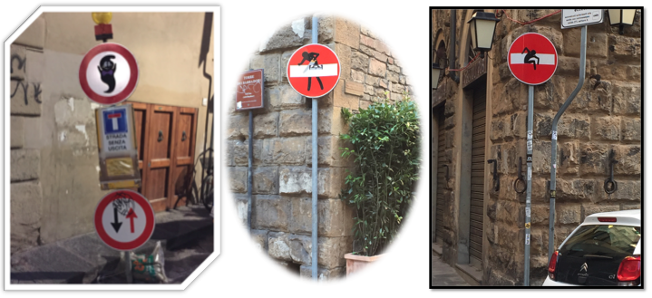street-signs-florence