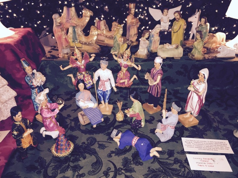 thailand-nativity-scene