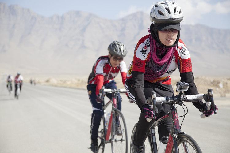 Afghan Cycles 4