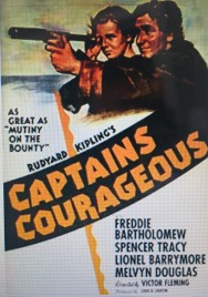 Movie - Captains Courageous