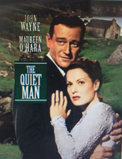 Movie - Quiet Man