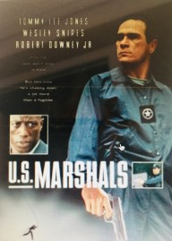 Movie - U.S. Marshalls
