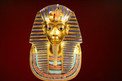 Egypt tutankhamen-